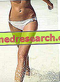Voorbeeld dieet tegen cellulitis