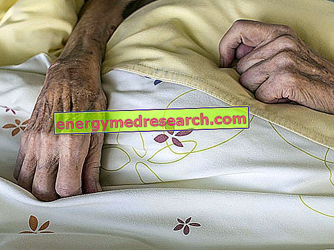 Krankheiten, die Gewicht verlieren