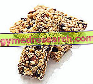 Dietary Snacks