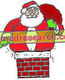 """""""خذ"""" و """"خسارة"""" الوزن في عيد الميلاد"""