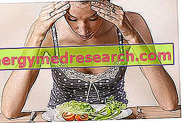 อาการ Bulimia: วิธีการรับรู้มันได้หรือไม่