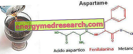 Aspartāms