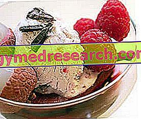 आइसक्रीम में शक्कर