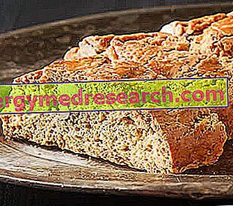 Cantucci sau Cantuccini - Biscuiți