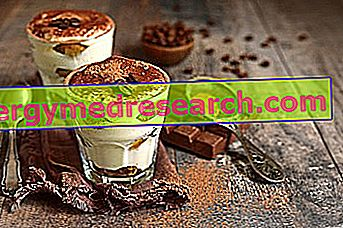 Krim Mascarpone: sifat gizi, peran dalam diet, aspek higienis, dan cara menyiapkannya oleh R.Borgacci