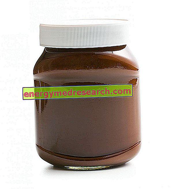 Nutella®: Втілююча реклама - засудження для Ферреро