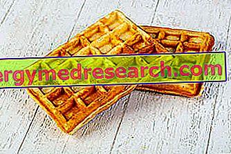 Waffel: Sifat Pemakanan, Peranan dalam Diet, Pelbagai dan Cara Memasak oleh R.Borgacci