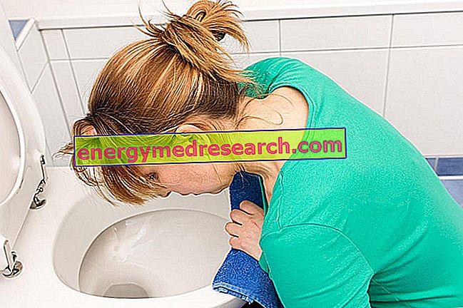 Hormonálne zmeny v anorexii Nervosa