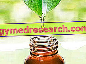 Zdravljenje stomatitisa z zelišči