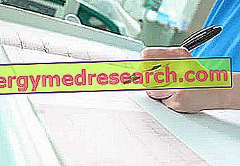 इलेक्ट्रोकार्डियोग्राम