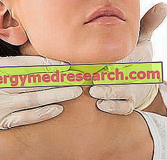 Exámenes de tiroides