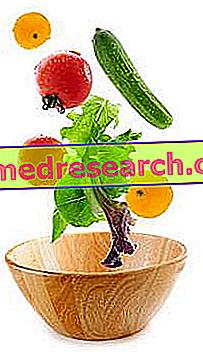 ตัวอย่างอาหารสำหรับโรคกรดไหลย้อน