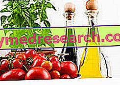 Eksempel diæt for højt blodtryk