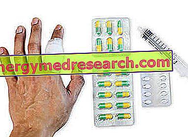 Fingerpflege-Medikamente