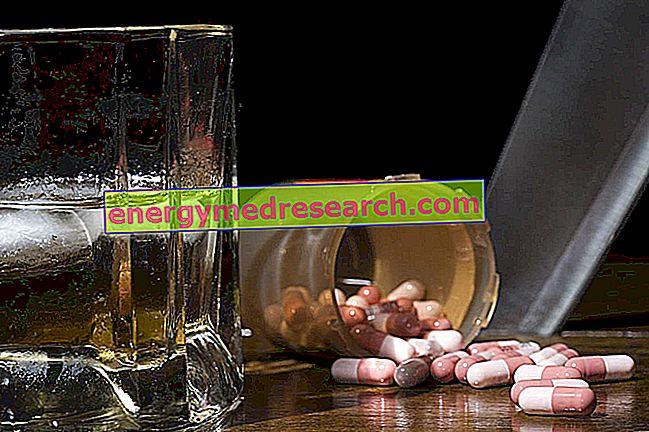 Zašto ne uzeti alkohol uz lijekove?