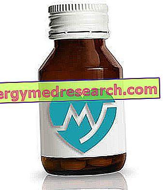 Rinorrhean hoitoon tarkoitetut lääkkeet