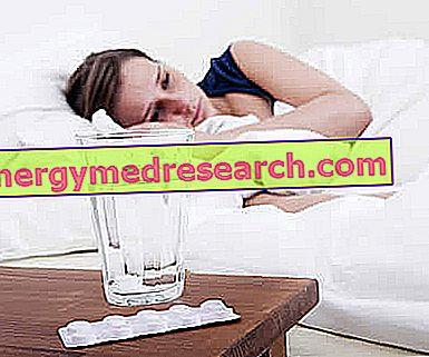 Lääkeaineet Jet Lag: n hoitoon