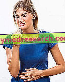 Gyulladásgátló szer - hasmenésellenes szerek