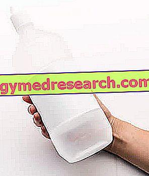 Natriumhypokloritt