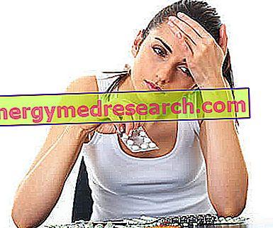 Φάρμακα για τη θεραπεία της έντασης Πονοκέφαλος