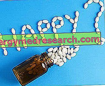 Centrinio poveikio antihipertenziniai vaistai | tralistas.lt