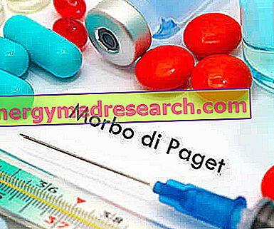 Zdravila za zdravljenje Pagetove bolezni