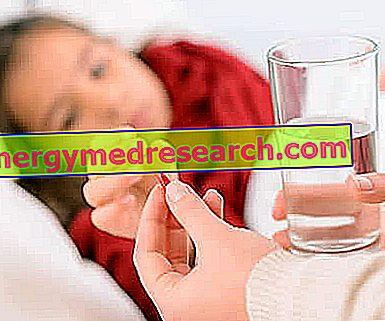 Φάρμακα για τη θεραπεία της πέμπτης νόσου