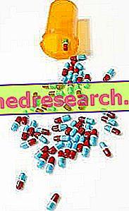 Vaistai, kurie sukelia vitaminų ir mineralų trūkumus