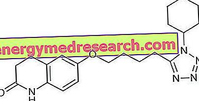 Цилостазол: Какво е това?  Как действа?  Показания, дозировка, странични ефекти и противопоказания на I.Randi