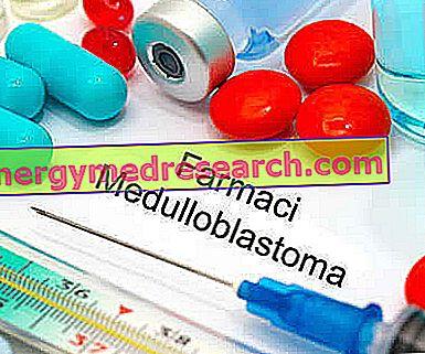 Zdravila za medulloblastom