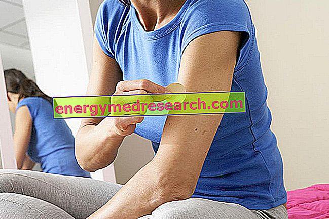 Wat zijn de voordelen van transdermale pleisters?
