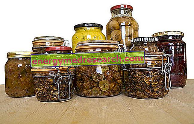 Pähklid soolvees