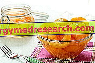 Brzoskwinie w syropie: właściwości odżywcze, rola w diecie i używanie w kuchni przez R.Borgacciego