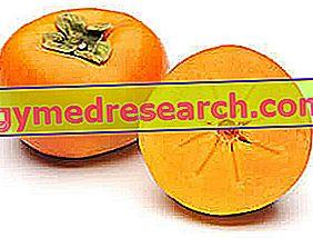 Cachi eller Kaki: Ernæringsfakta og egenskaper