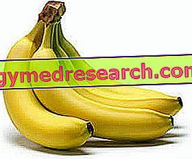 Μπανάνες και διαβήτη
