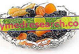 Сухофрукти без нафти (зневоднені фрукти)