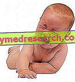 Cólica gasosa do recém-nascido