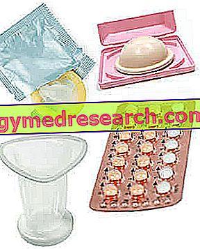 Antikoncepcia - všetky antikoncepčné metódy