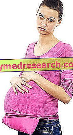 Histeriska grūtniecība