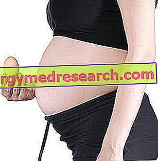 Majoneza v nosečnosti