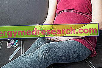 Kaip gydyti onichomikozę nėštumo metu
