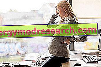 Maternity awal: Apa itu?  Siapakah?  Cara memohonnya dan elaun yang dilihat oleh I.Randi