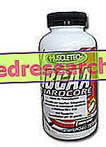 BCAA-supplementen, vertakte aminozuren