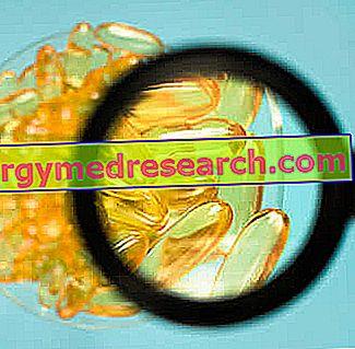 Omega 3 toidulisandid: kvaliteedi hindamine