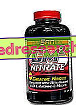 Nitrato Cm2 - SAN