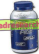 Omega 3 Plus - ProAction