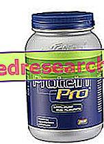 흰자루 단백질 보조제