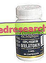 Melatonin - Dinh dưỡng tối thượng