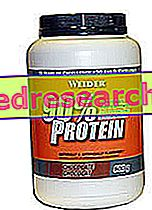 Sojini proteinski dodaci