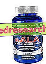 Alfa-lipohapon lisäaineet